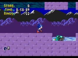 Sonic Epsilon