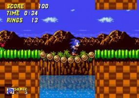 Sonic Panic