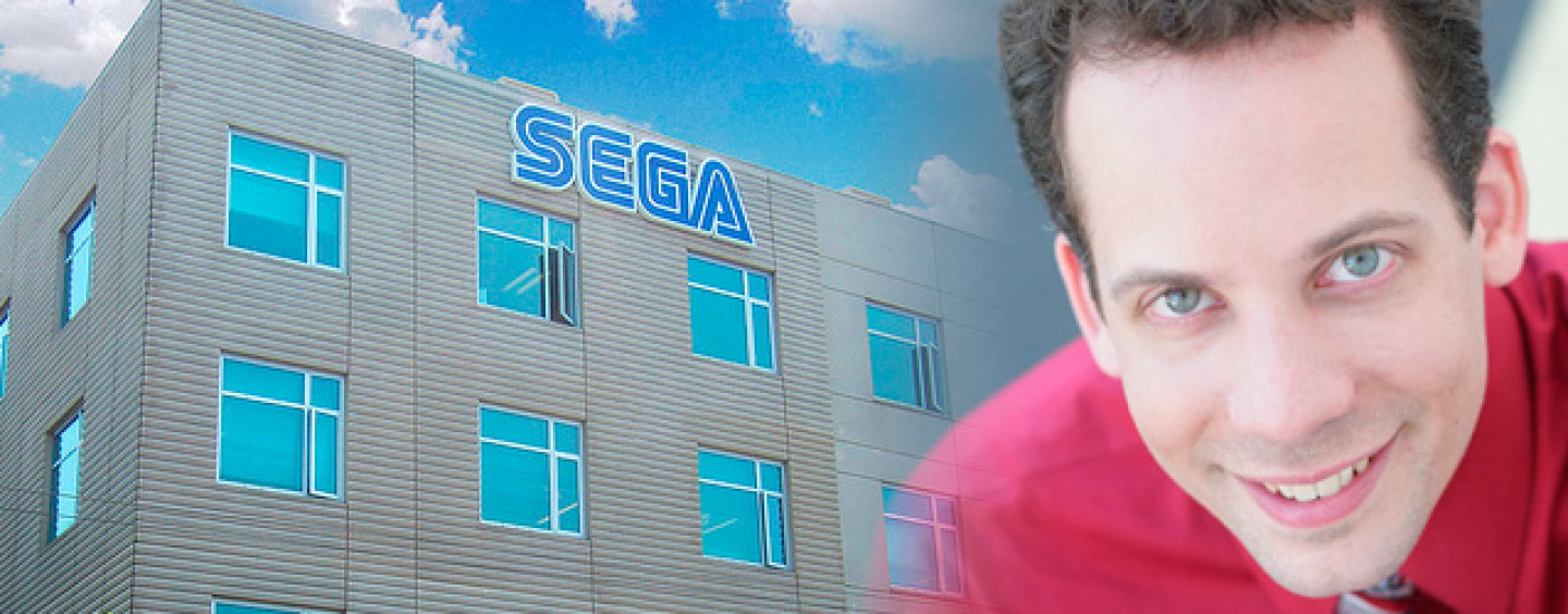 Report: Drummond Re-Auditioned for Sonic VA During Generations Development
