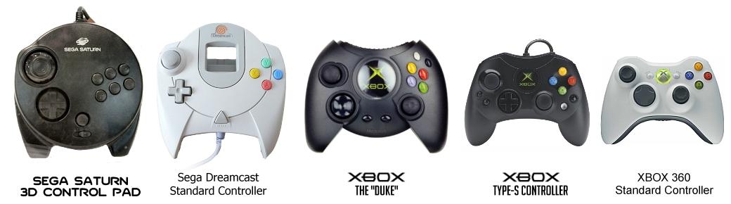 xbox evolution - photo #31