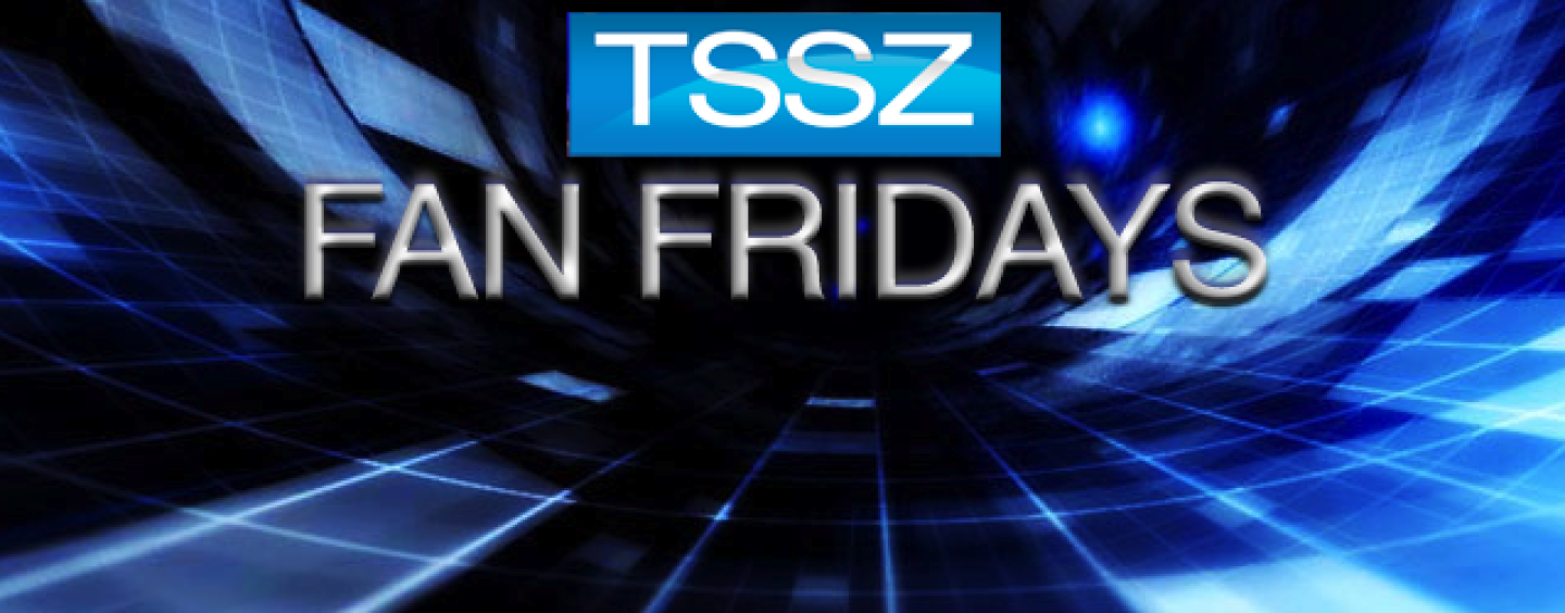 TSSZ Fan Fridays: SnappleMan