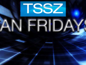 TSSZ Fan Fridays: Assorted Art & Music