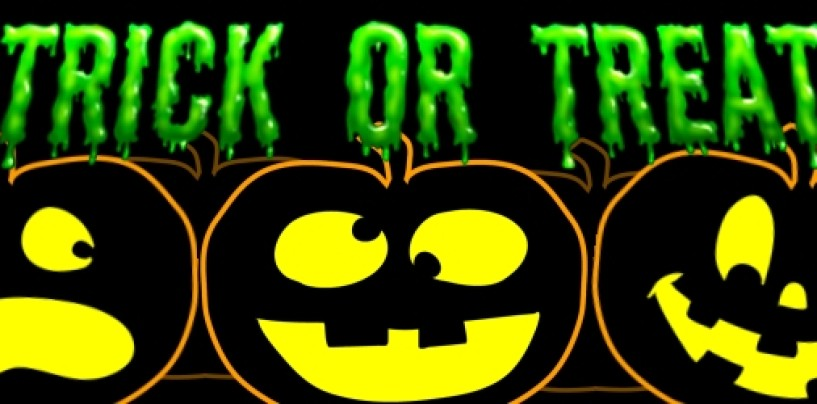 Video Review: Trick or Treat 2012