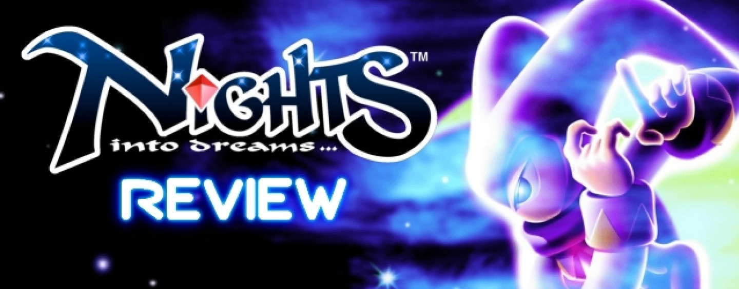 Review: NiGHTS (Xbox Live Arcade) (UPDATED)