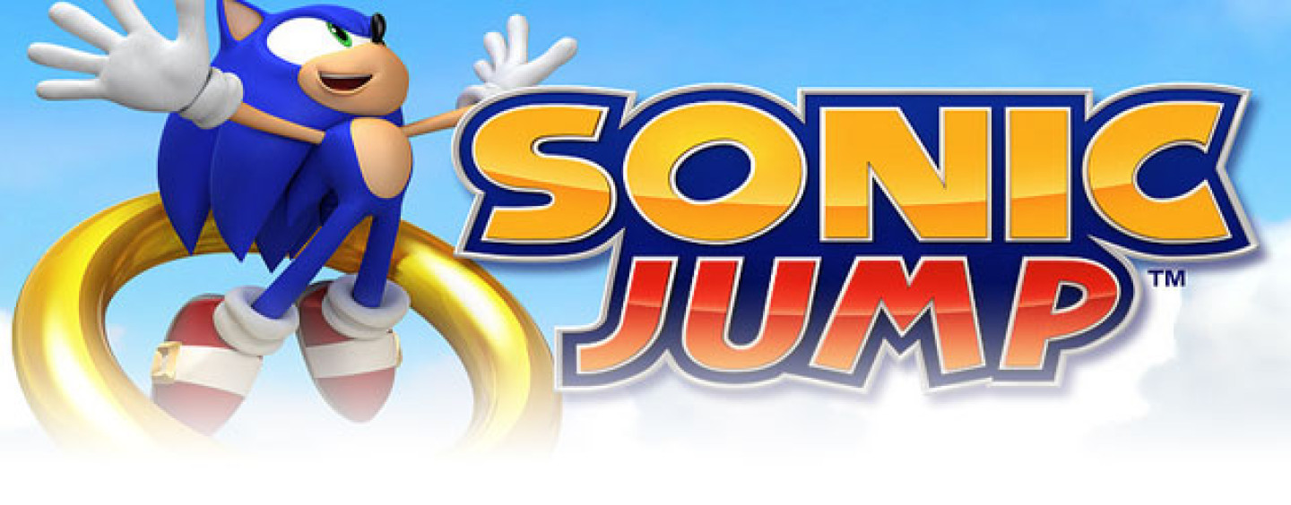 Sonic Jump, Priced, Dated for Thursday Release