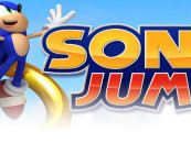 Sonic Jump, now free for iOS
