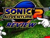 Review: Sonic Adventure 2 (Xbox Live Arcade)