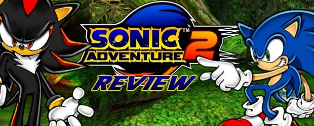 Are you a fan of Sonic Adventure 2? Good news&#8230; If you ask me, Sonic Adventure 2 was the beginning of the end for 3D Sonic games. Whenever I hear...