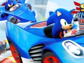 Review: Sonic & All-Stars Racing Transformed (Wii U)