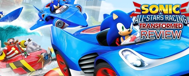 You have been warned. Sonic & All-Stars Racing Transformed for the Xbox 360 is a great game. One of the best kart racers of our generation. Before writing my original...