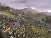 US Presidential Battle Re-Enacted…in Total War