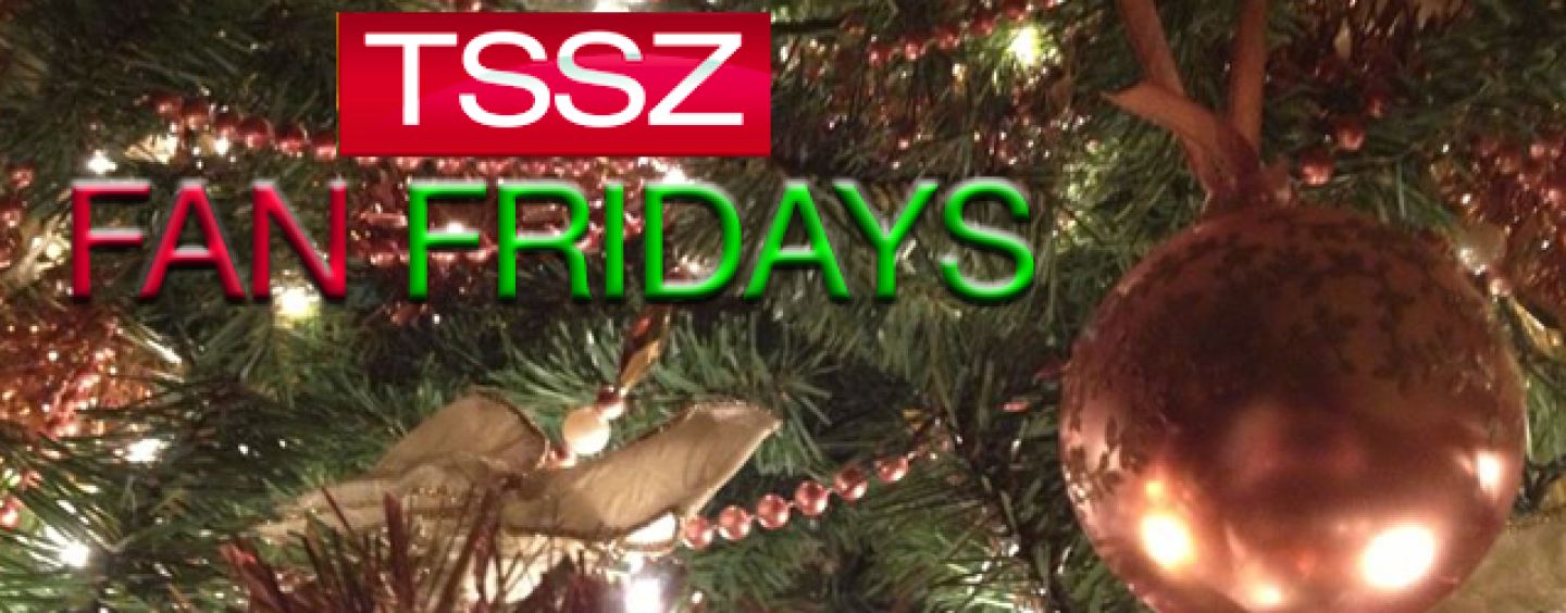 TSSZ Fan Fridays: Holiday Creations