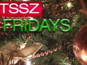 TSSZ Fan Fridays: Holiday Creations