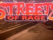 """Streets of Rage 4"" video footage leaked"