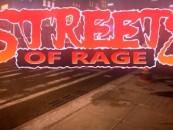 """Streets of Rage 4"" video footage leaked"