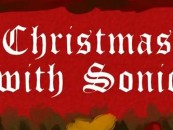 "Balena Productions to Produce New ""Christmas With Sonic"""