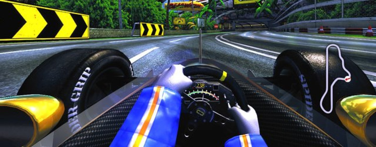 Sonic Fan Remix Dev Launches Kickstarter for Racing Project