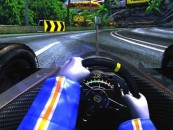 90s Arcade Racer Pub Seeking Input on PS3, PS4, Vita, XBOX One Ports