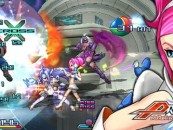Project X Zone 2 Confirmed by Famitsu