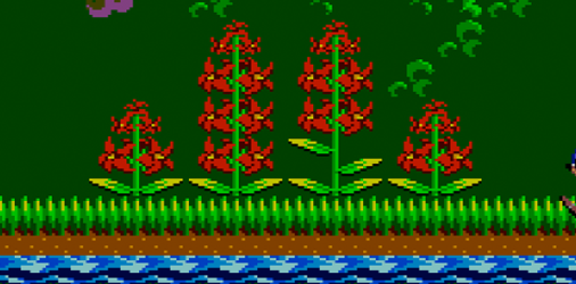 Marble Zone music found in Sonic 1 for Master System