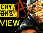 Review: Anarchy Reigns (Xbox 360)