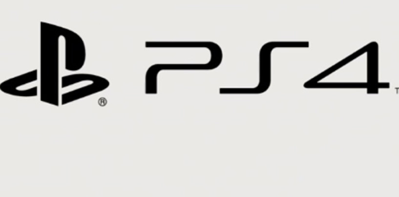 Playstation 4 Launch Date Revealed