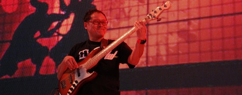 Interview: Takenobu Mitsuyoshi