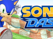 Sonic Dash for Android Updated with New Character