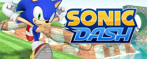 13 minutes of Sonic doing what he does best It seemed a little weird that Sonic Dash would get so close to release without any screenshots or video, but thankfully...