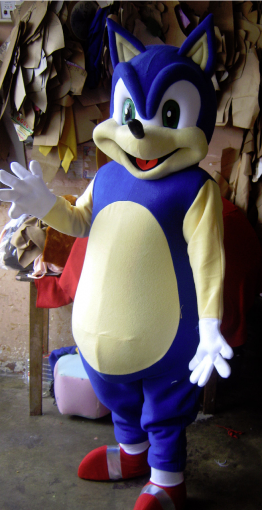 scary-sonic-costume