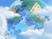 23 New Sonic Lost World 3DS Windy Hill Screenshots