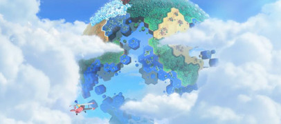 Sonic Lost World Coming To Steam November 2nd