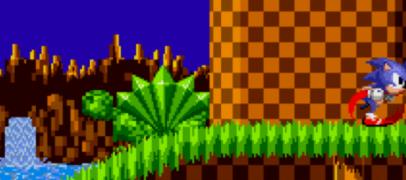 Happy (Early) 26th Birthday, Sonic