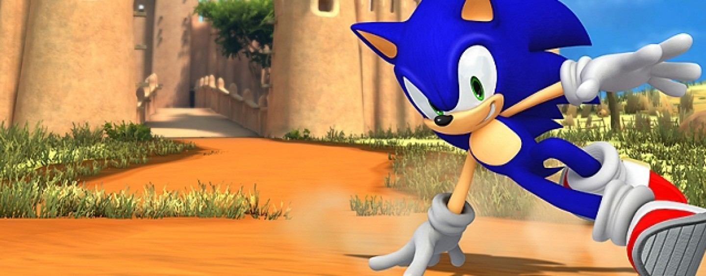 """UPDATE: """"Sonic Unleashed"""" resurfaces on Xbox Games on Demand"""