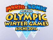 UPDATE 2: Mario and Sonic Winter Olympics 2014 Trailer Released