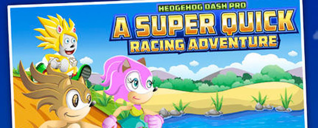 Meet the Super Hedgehogs…Or Not From the Out of Left Field department comes A Hedgehog Dash HD, an iOS game discovered by Sonic community members this week. We're not linking […]