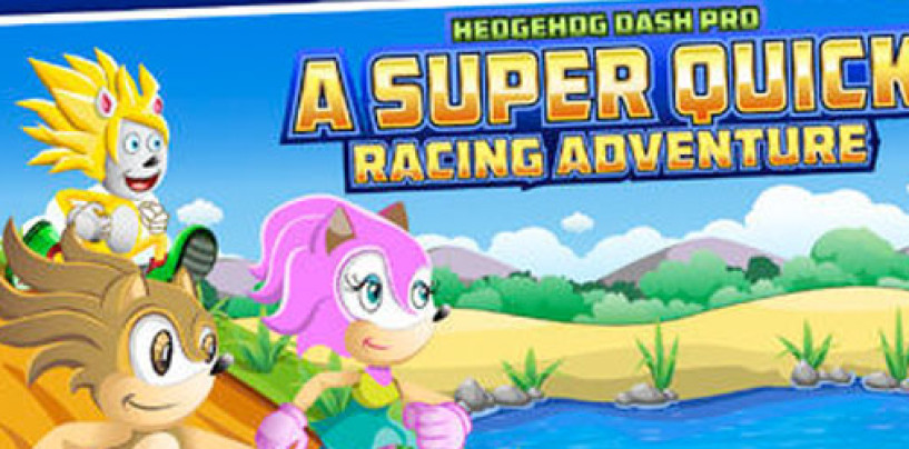 Ripoff Sonic Game Appears on iOS