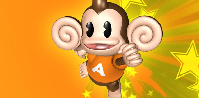 Classic Sonic Confirmed For Super Monkey Ball Banana Blitz HD