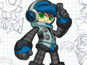 Lengthy Mighty No. 9 Gameplay Video Released at GDC