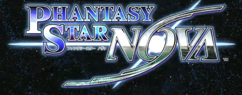 PSO2 Chars to Feature in Phantasy Star Nova