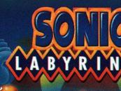 Retro Review: Sonic Labyrinth