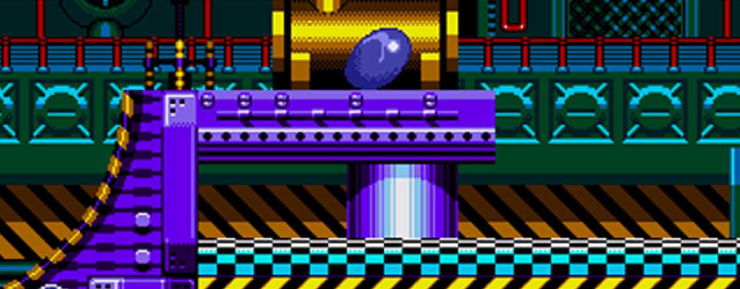 Sonic CD iOS Now Free-To-Play, But Infested With Ads That You Must Pay To Remove (UPDATE)