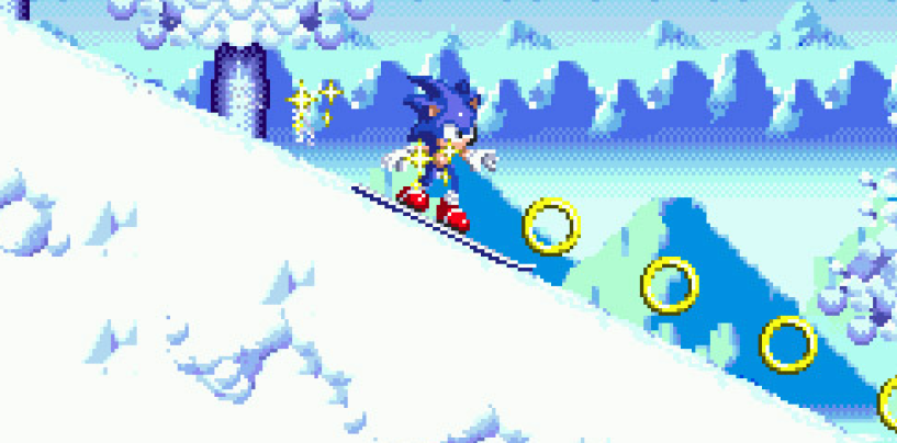 Sonic 3 to be Re-Released…on Tiger Handheld