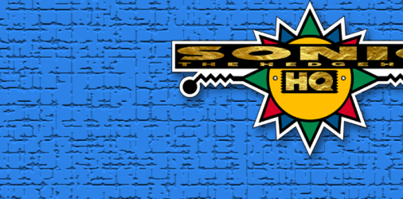 Fan Fridays: Sonic HQ