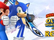 Review: Mario & Sonic at the Olympic Winter Games: Sochi 2014 (Wii U)