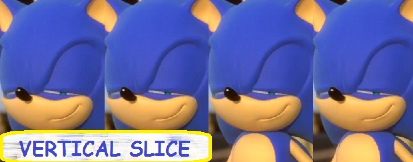Vertical Slice: Sonic Dash and Abusive Video Game Manipulation