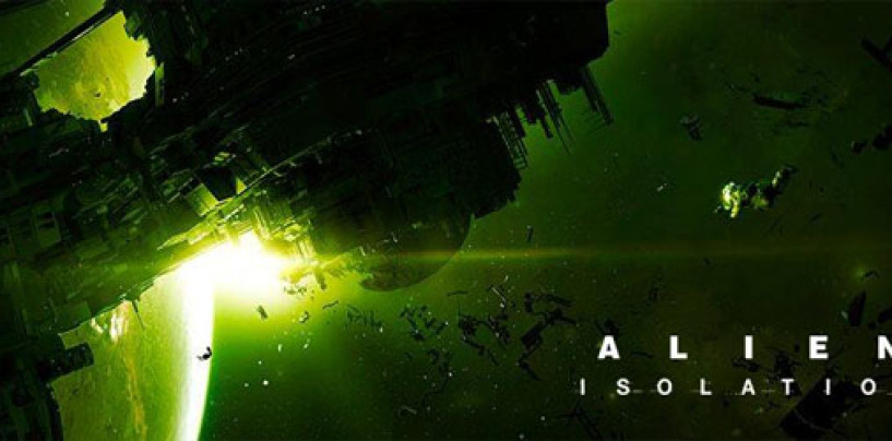 Alien: Isolation Coming to Mac and Linux