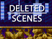 Deleted Scenes: Hidden Palace Zone