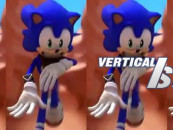 Vertical Slice: Make Room for Sonic Boom