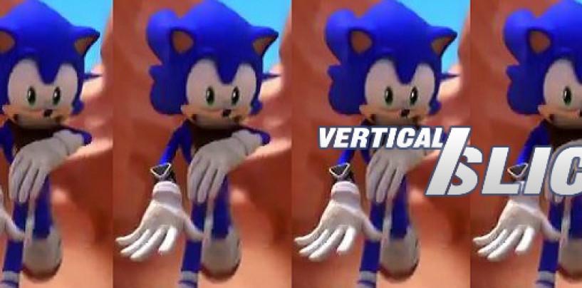 Vertical Slice: Make Room for Sonic Boom